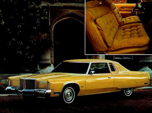 Car Auctions Ny >> Luxury cars of the 1970s - LA Times