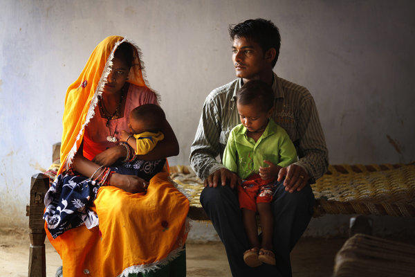 Fertility rates fall, but global population explosion goes on thumbnail