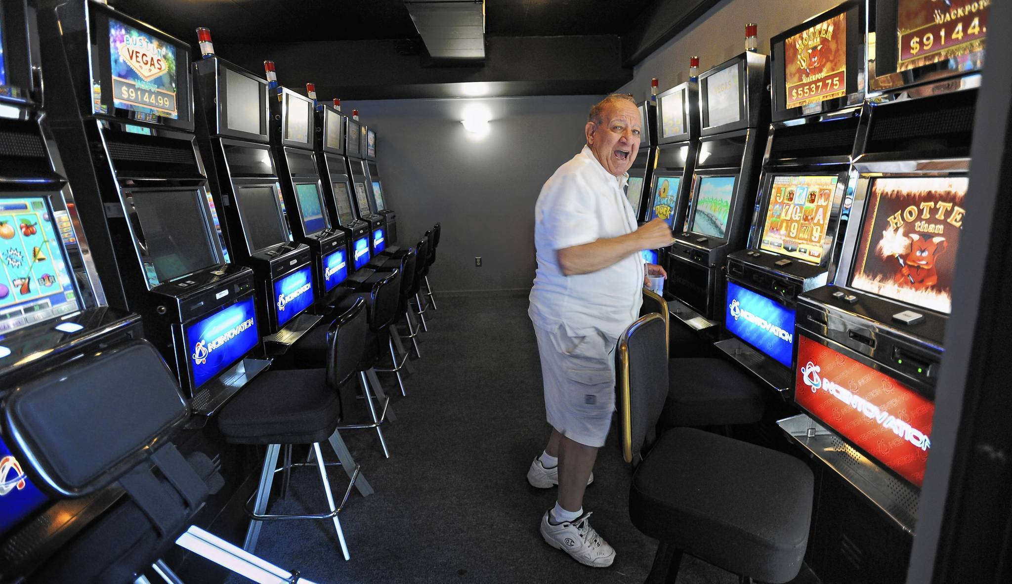 Westbury casino dublin