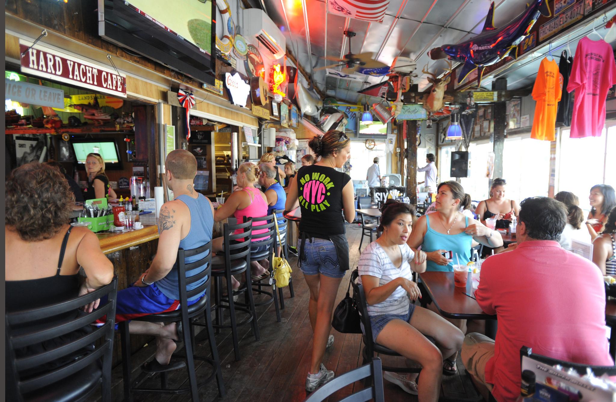 Gay hookup spots in baltimore