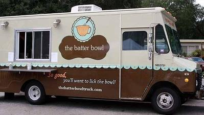 Find Orlando Food Trucks