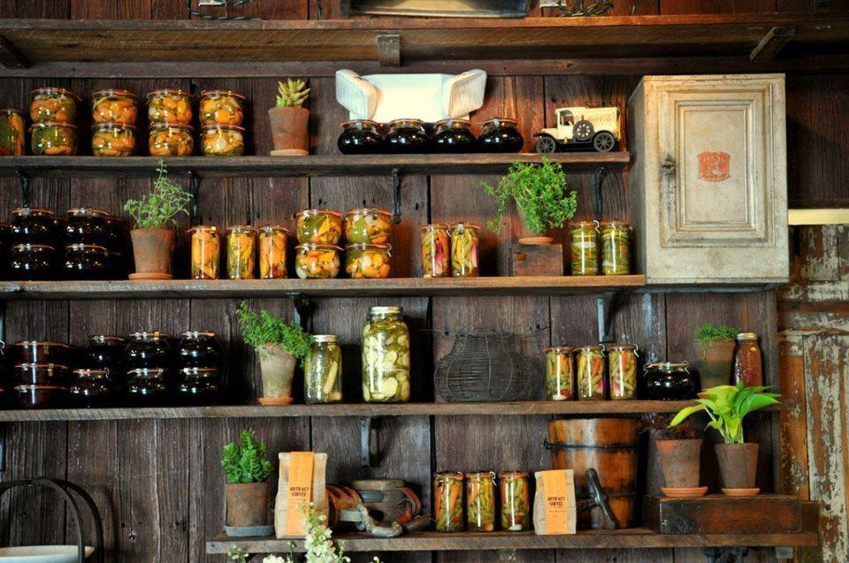 Green Kitchen Diner Menu