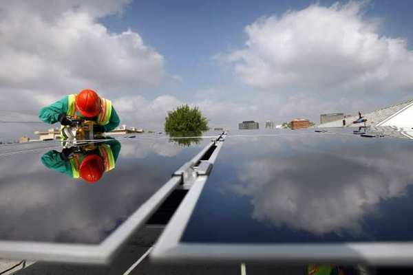 What is the Future of Solar Energy?