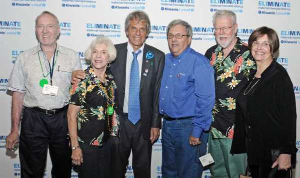 Kiwanis members attend New Orleans convention - La Canada Valley Sun