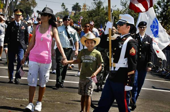 Gay marines san diego