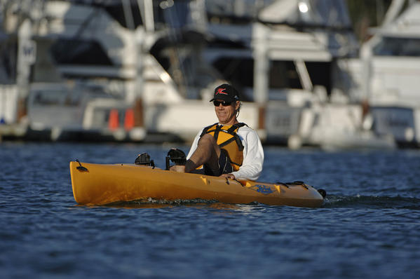 Review Paddle Craft That Let You Sit Down Stand Up Or