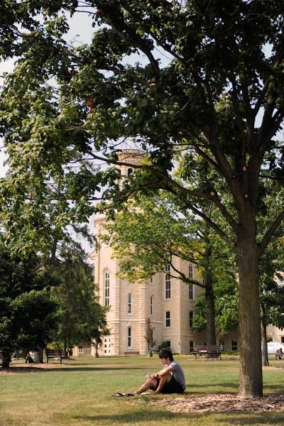 Neighbors Challenge Wheaton College Expansion Plan