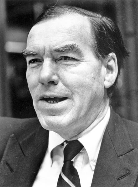 John Keegan Dies At 78 Military Historian Wrote Face Of Battle