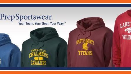 Buy Chicago area high school apparel - Chicago Tribune 7e1a978ff