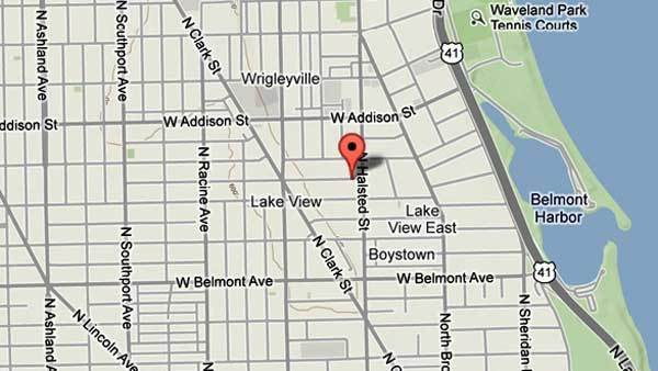 Man Attacks 2 Women In Lakeview Tribunedigital