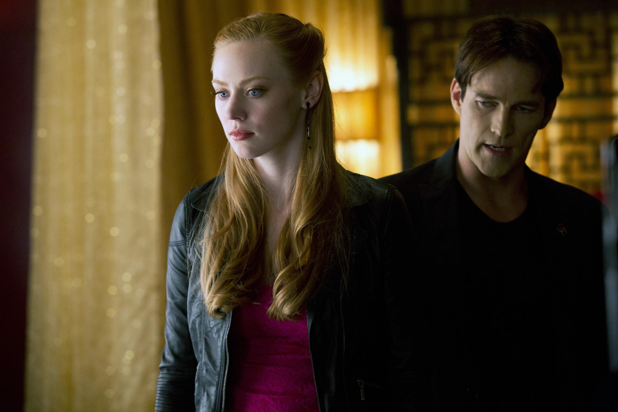 True Blood' recap: Season 5, Episode 11, 'Sunset