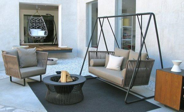 Moving Sale At Niche: Markdowns On High-end Outdoor Design