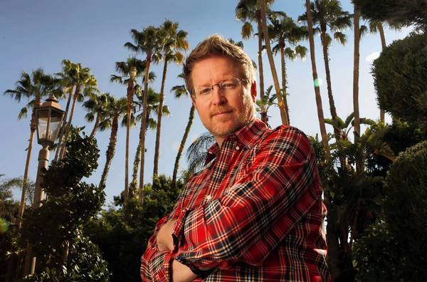 Director Andrew Stanton looks back on 'John Carter's ...