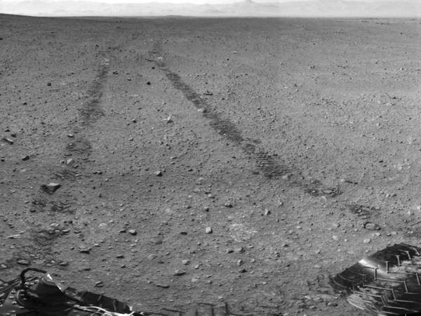 uh mars rover - photo #22