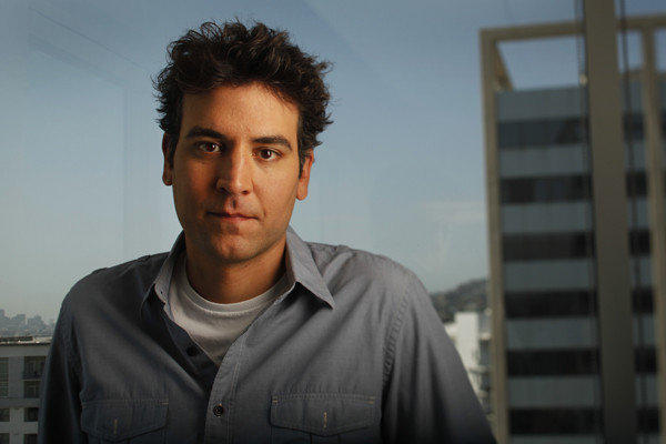movie review light liberal arts gives it old college try latimes josh radnor actor producer director and writer of his second film