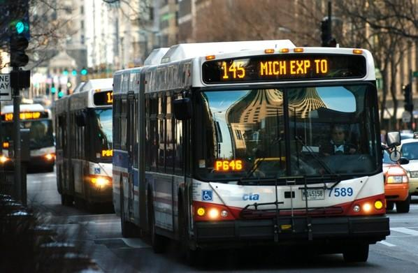 Cta Bus Cuts May Be Hard To Restore Chicago Tribune