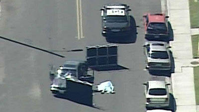 Federal agents involved in fatal South Bay shooting