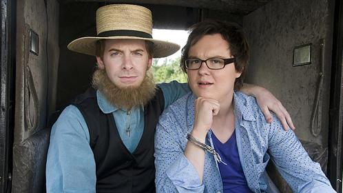 Real Amish Teen Sex 28