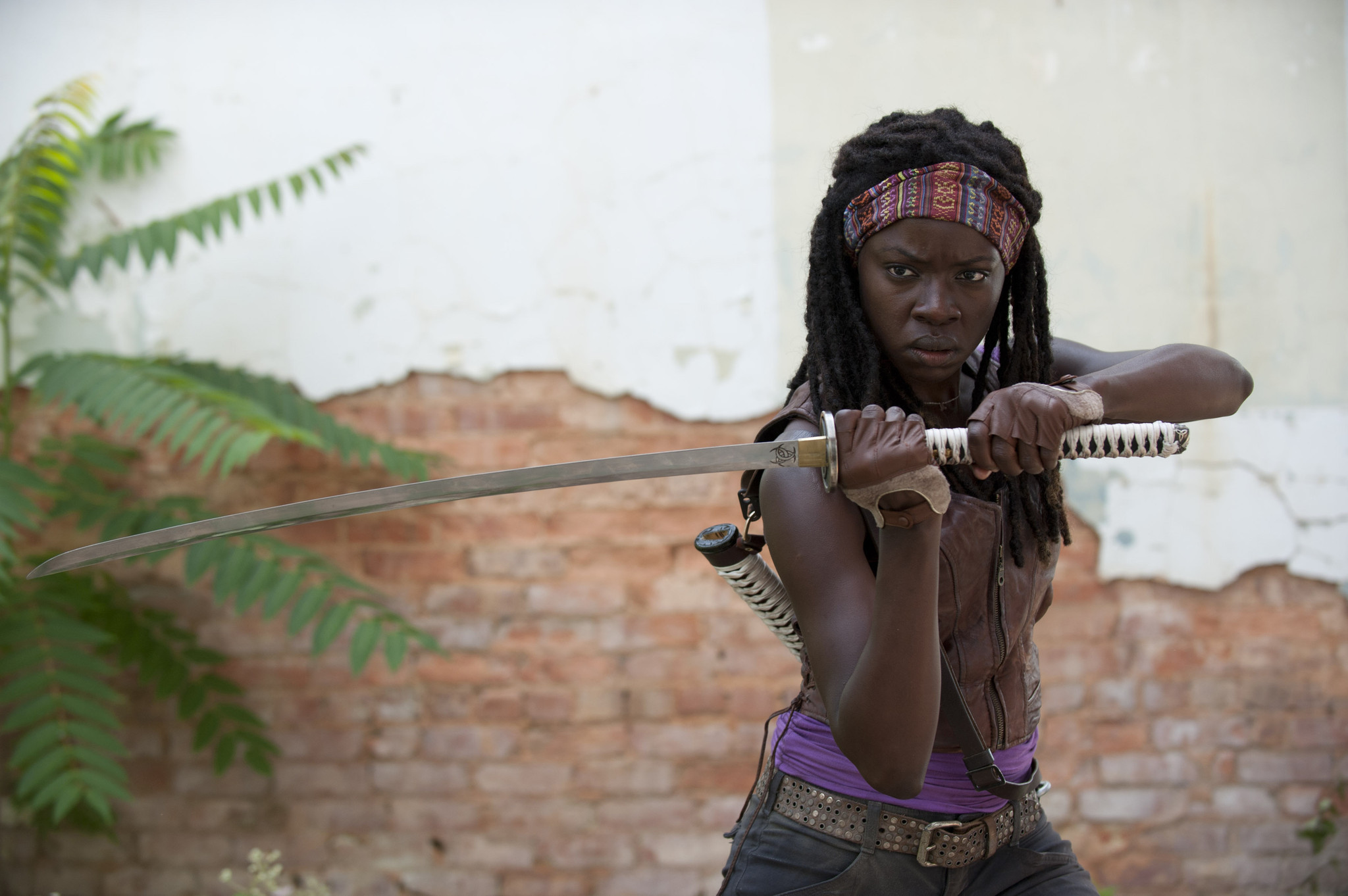 10 reasons to watch 'The Walking Dead' Season 3 [Pictures