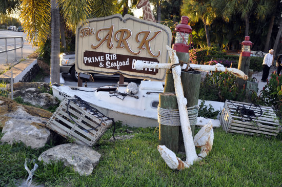The Ark Restaurant In Davie To Close Sun Sentinel