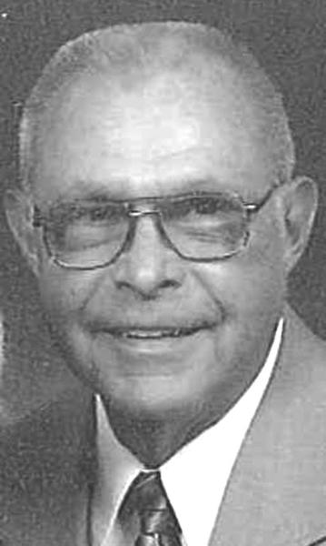Donald L. Oberholzer