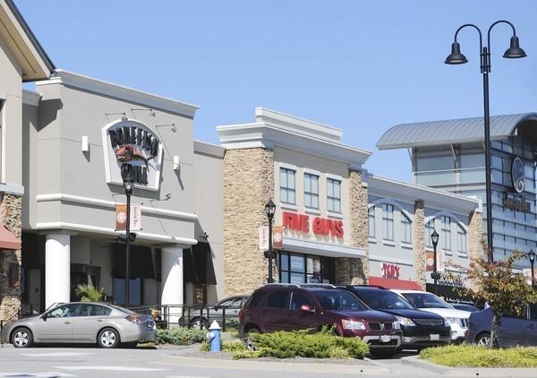 Harford Mall Marks 40th Anniversary Baltimore Sun