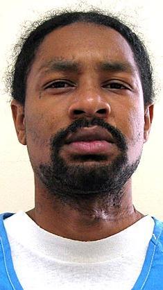 Steven Dewayne Cheatham - California Death Row