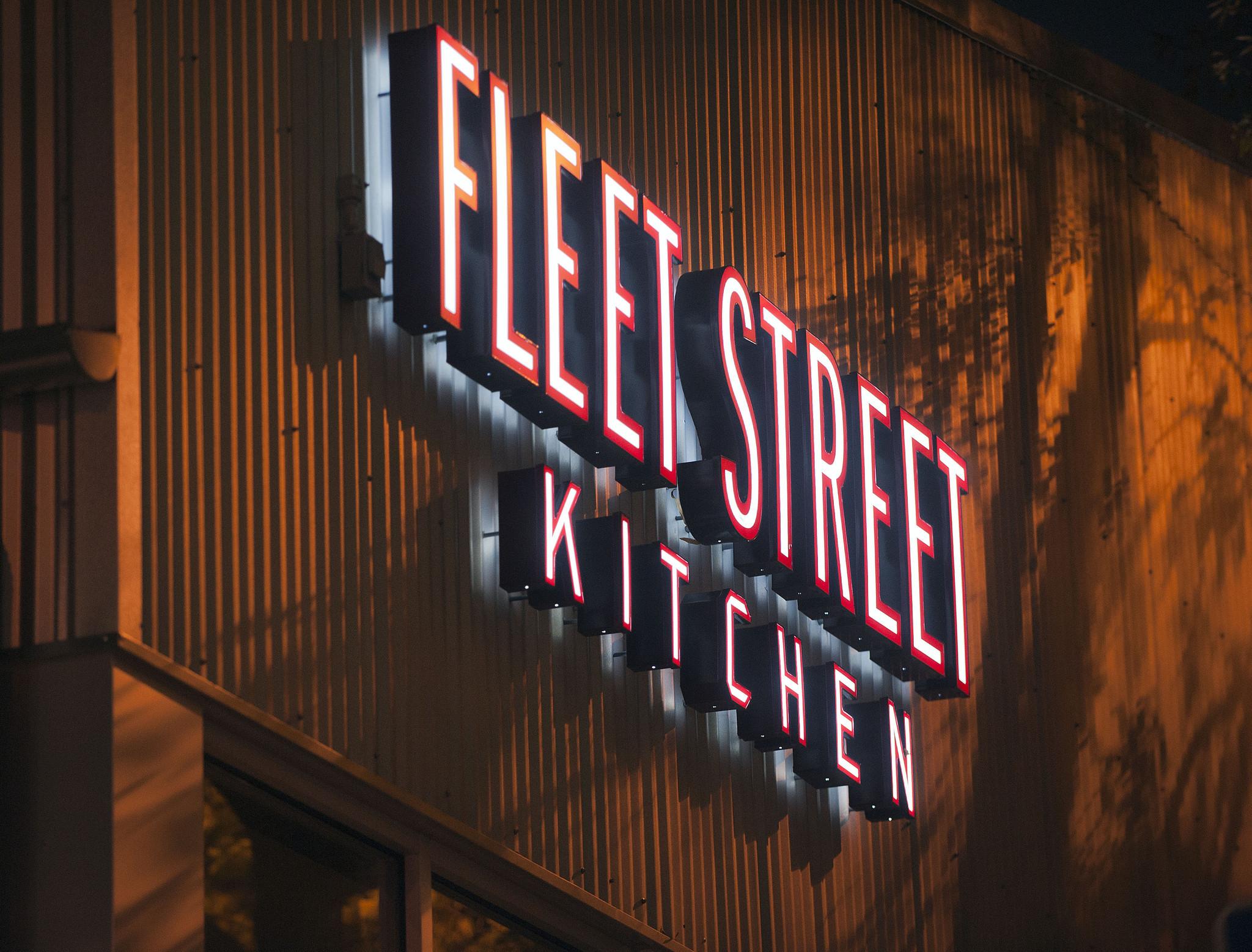 Fleet Street Kitchen Reviews