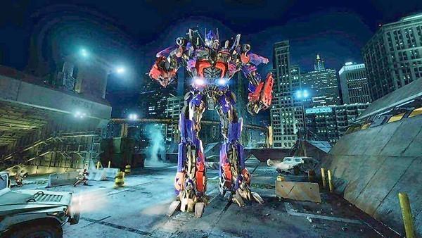 Universal Studios Orlando Transformers: Universal Studios ...  Universal Studi...