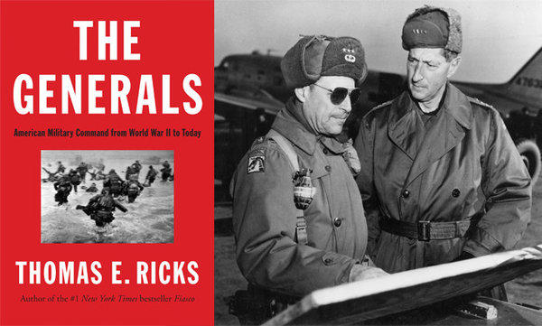 Thomas E. Ricks (journalist)