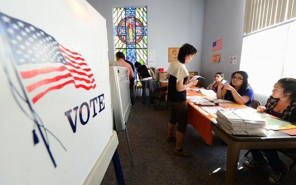 Asian Americans as a Force in the 2012 Election