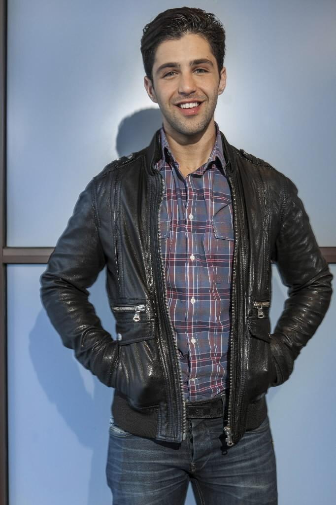 Videoqa Red Dawn Star Josh Peck Redeye Chicago