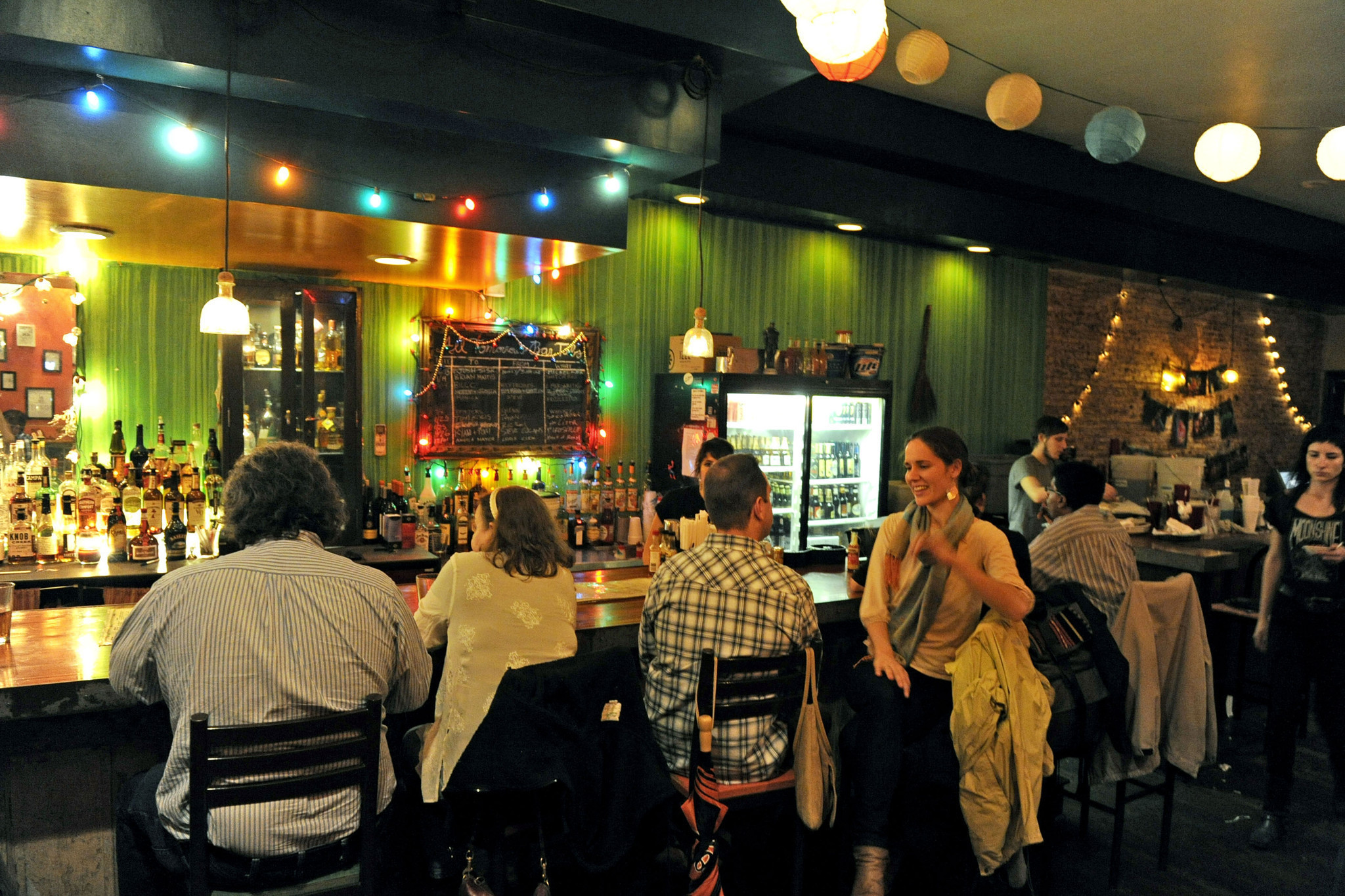 Baltimore's 100 best bars Pictures - Baltimore Sun