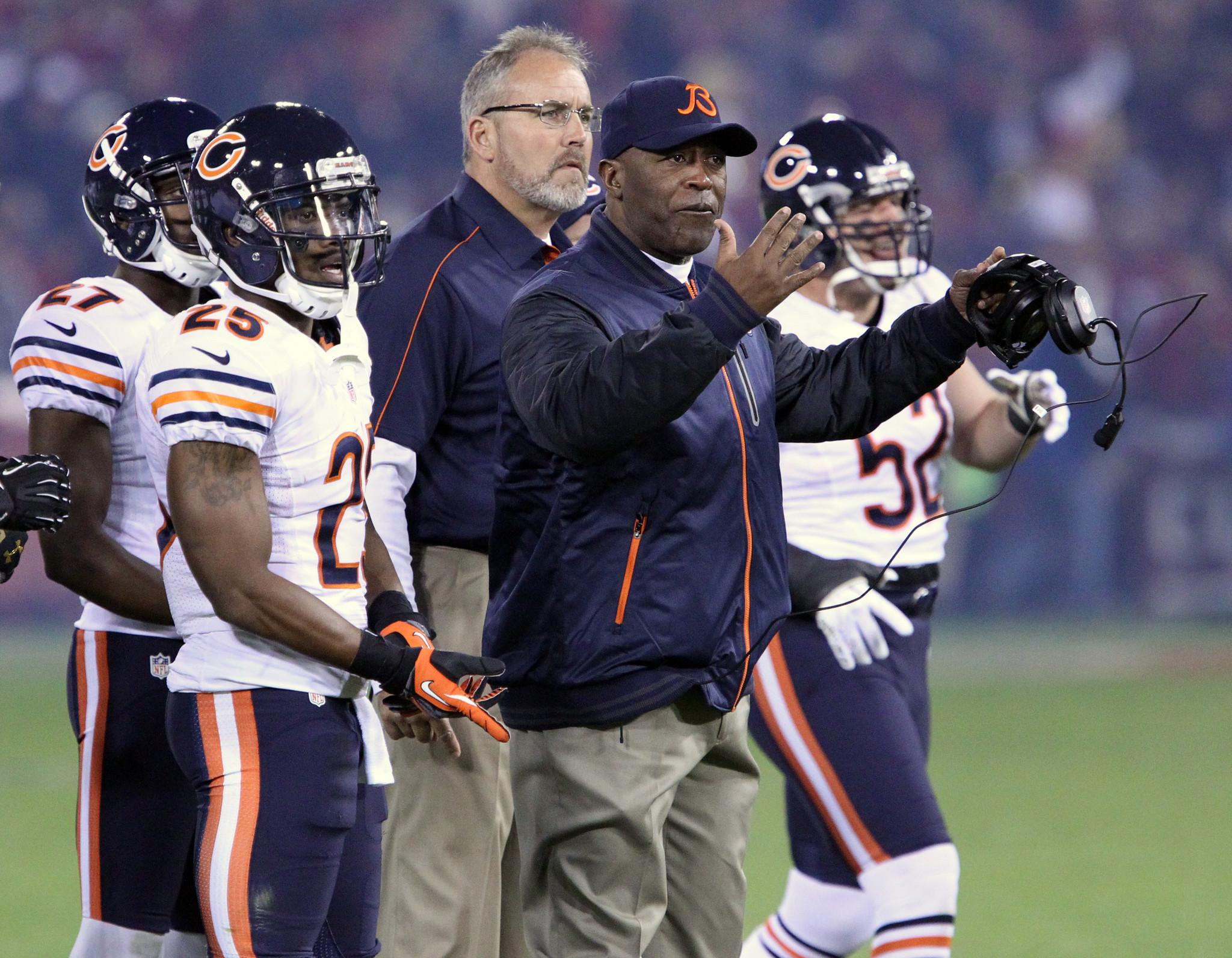 5cbb90e9fbd7 Dan Pompei s Chicago Bears mailbag - Chicago Tribune