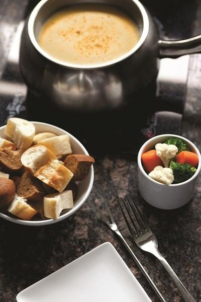 The Melting Pot S Corporate Chef Shares Recipes