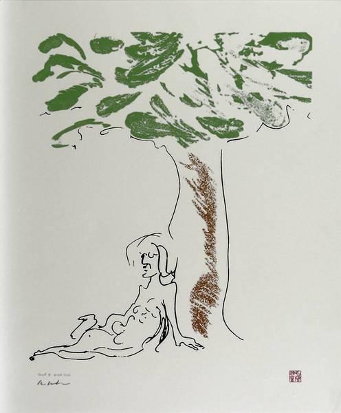 Interview: Yoko Ono Brings The Art of John Lennon to the ... |Sketches John Lennon And Yoko Ono