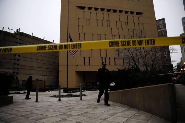 escape mcc chicago federal prison - photo #6