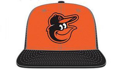 Orioles will have new orange batting practice cap in 2013 - Baltimore Sun 3b891bed821