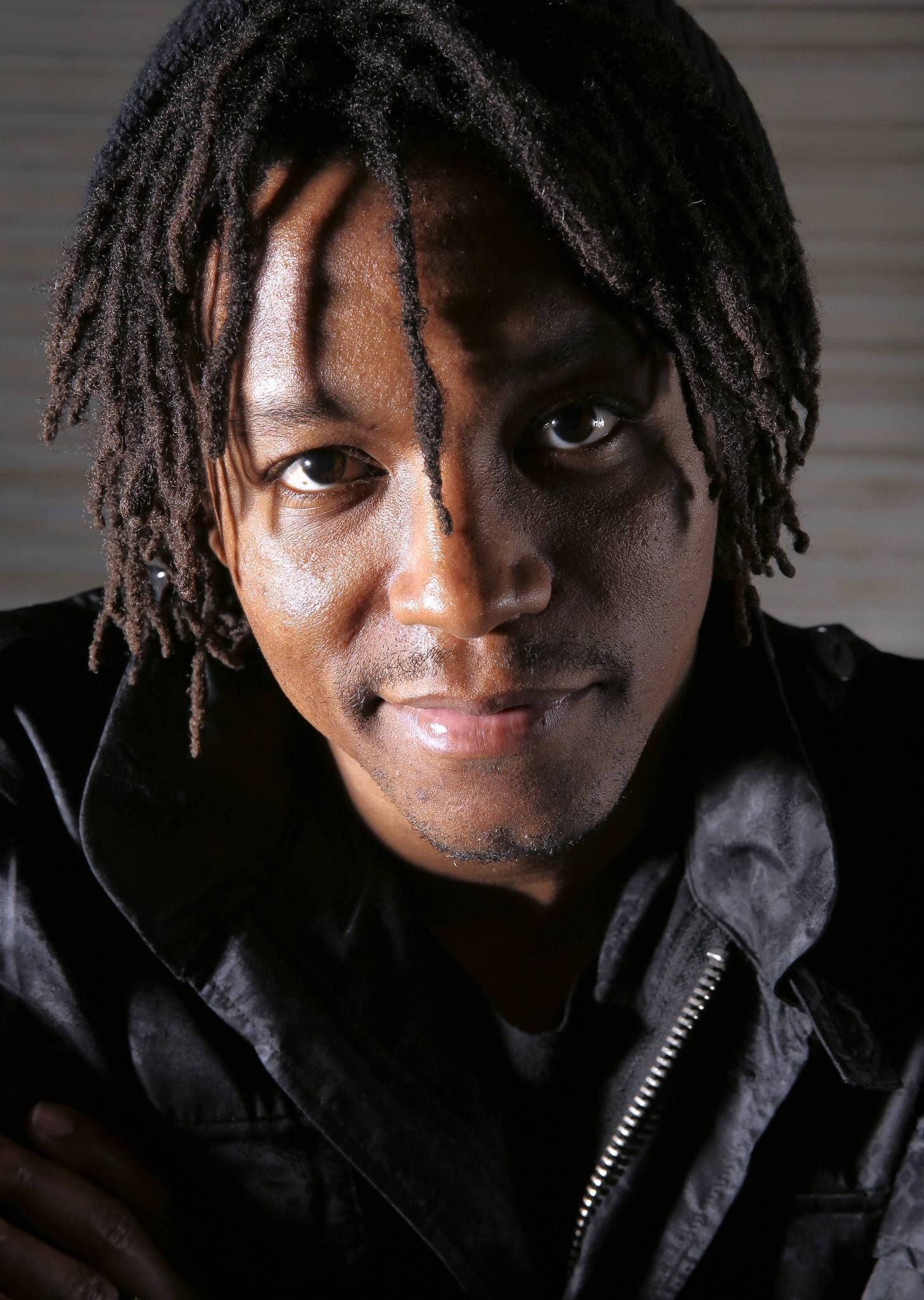 Lupe Fiasco Chicagoan of the year; Lupe Fiasco profiled ...