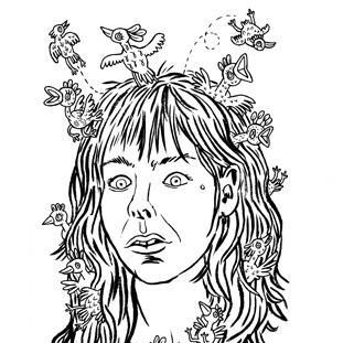 Lisa Hanawalt | Graphic Novelist