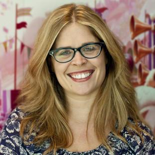 Jennifer Lee | Writer-Director