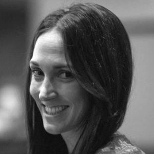 Michelle Meyering | Programs and Events Director