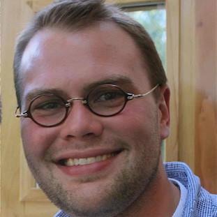Samuel D. Hunter | Playwright