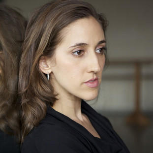 Melissa Barak | Choreographer