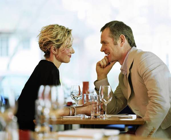 dating after 50 and divorced