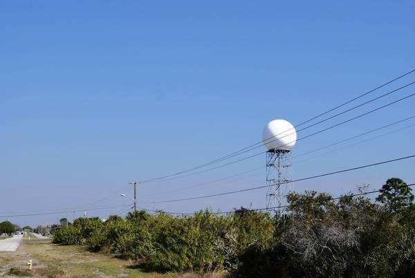 National Weather Service raises height of critical radar that serves
