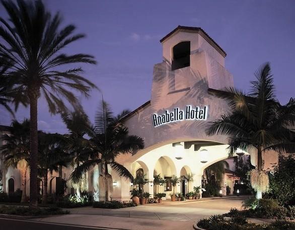 Hotels In Anaheim California Close To Disneyland