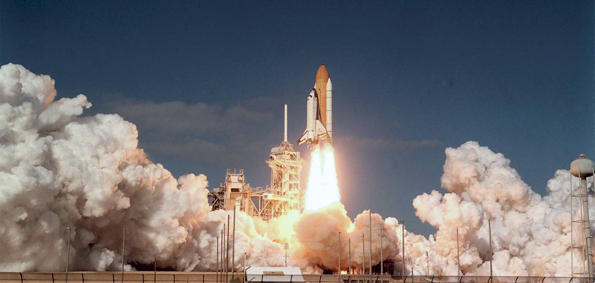 Space Shuttle Columbia 10 Year Anniversary Of Disaster