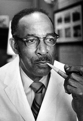 Vivien Thomas Baltimore Sun