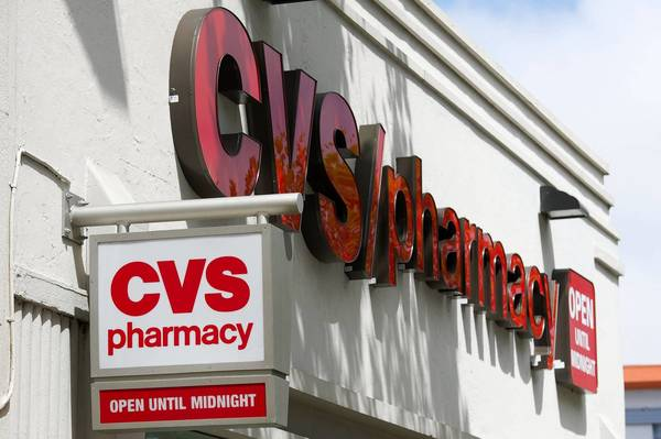 The Federal Centers For Medicare And Medicaid Services Said In A Letter To Cvs Silverscript